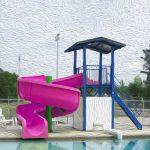 Outdoor-commercial-aqua-park-tube-slide-manufacturer-resort-water-slide-for-sale