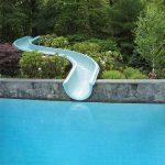 open river Spiral Slide